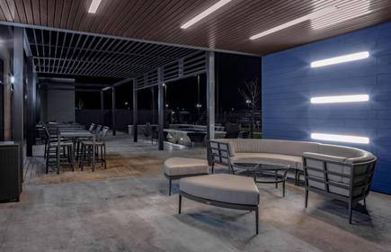 Courtyard by Marriott East Lansing Okemos