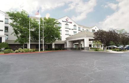 Best Western Plus Provo University Inn