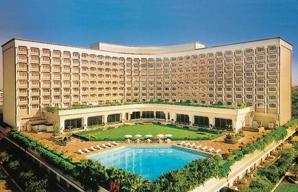 Taj Palace, New Delhi