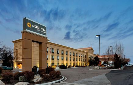 La Quinta Inn & Suites by Wyndham Twin Falls