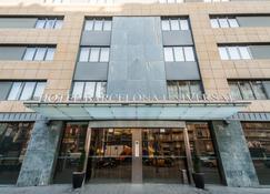 Hotel Barcelona Universal - Barcelona - Gebäude