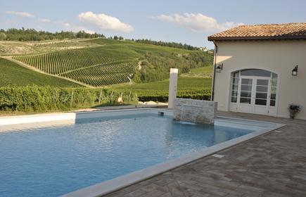 Borgo Condé Wine Resort