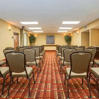 Red Lion Inn and Suites Hattiesburg mshais meeting space BE
