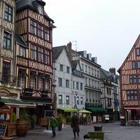 Best Western Hotel Litteraire Gustave Flaubert Local Attraction