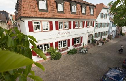 Hotel Mainblick