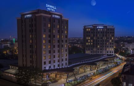 Shimall Hotel