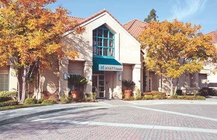 Hyatt House Belmont Redwood Shores