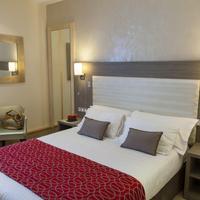 Best Western Hotel Carlton Guest Room