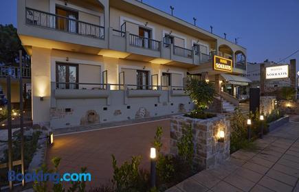 Sokratis Hotel