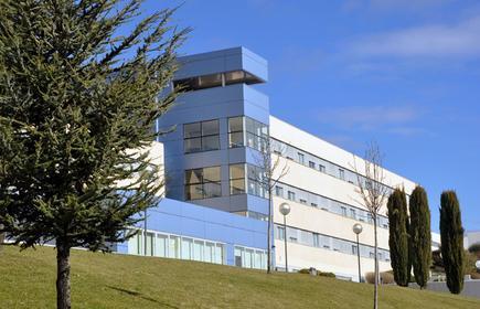 Residencia Universitaria Erasmo
