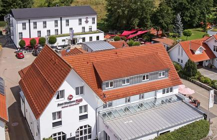 Best Western Plus Aalener Roemerhotel