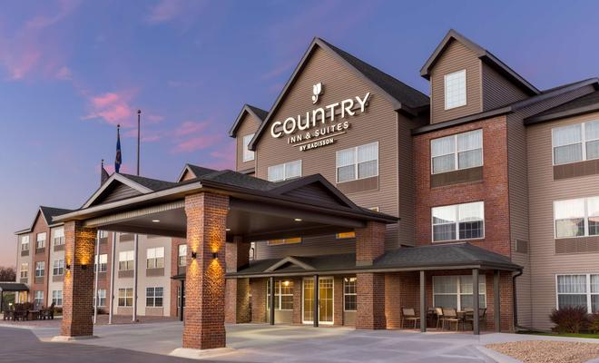 Country Inn & Suites By Carlson, Rochester S, MN