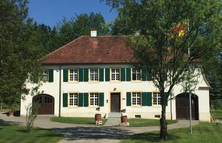 Bed & Breakfast Fischerhaus Salem