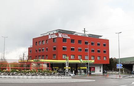 Hotel am Kreisel