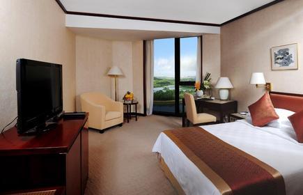 Best Western Premier Shenzhen Felicity Hotel