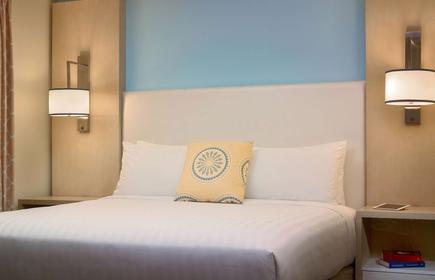 Sonesta ES Suites Auburn Hills