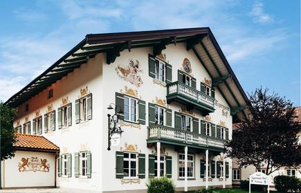 Hotel Tegernseer Hof