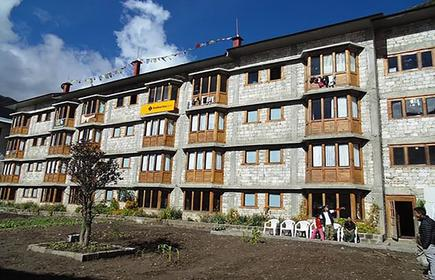 Namche Hotel