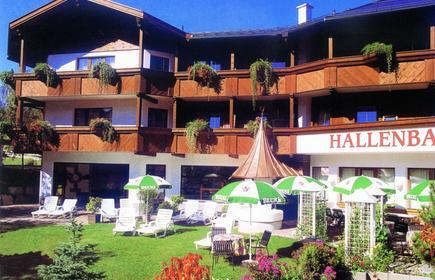 Hotel Bergland Obsteig
