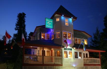 Frisco Inn On Galena Street