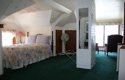 Franklin Street Station - Bed & Breakfast - Adult Only