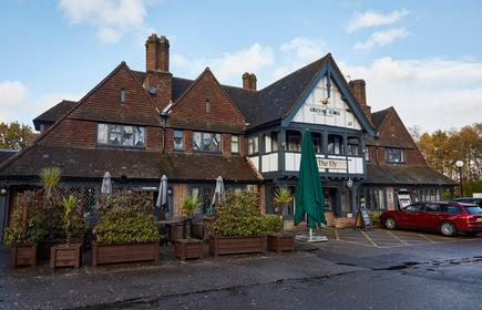 The Ely Hotel By Greene King Inns
