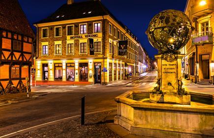 V Hotel Helsingborg, BW Premier Collection