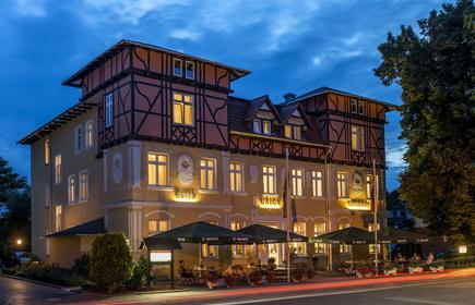 Hotel Union Salzwedel