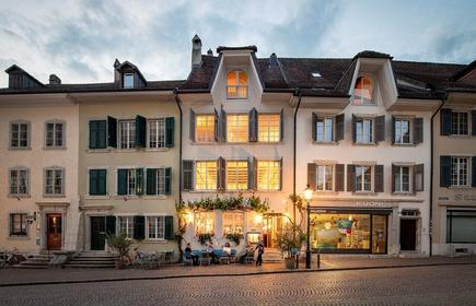 Hotel Baseltor