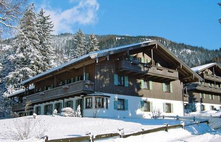 Holiday Resort Haus Schönbrunn, Bayrischzell