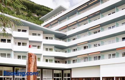 Hotel Schnyder