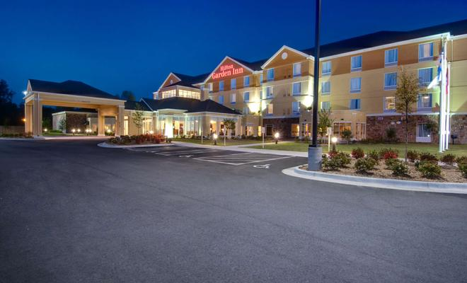 Hilton Garden Inn North Little Rock