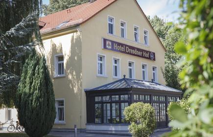 Hotel Dresdner Hof