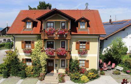Gäste-Haus Rösch