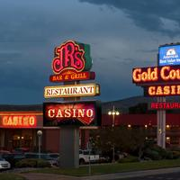 Americas Best Value Gold Country Inn & Casino Exterior