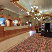 Americas Best Value Gold Country Inn & Casino Front Desk