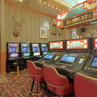 Americas Best Value Gold Country Inn & Casino Casino