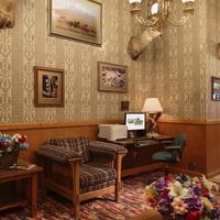 Americas Best Value Gold Country Inn & Casino Business Center