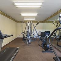 Americas Best Value Gold Country Inn & Casino Fitness Facility