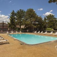 Americas Best Value Gold Country Inn & Casino Pool
