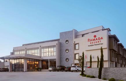 Ramada Resort by Wyndham Kazdaglari Thermal and Spa