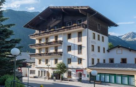 Hotel Kärntnerhof Mallnitz