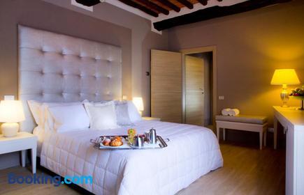 Cortona Resort & Spa - Villa Aurea