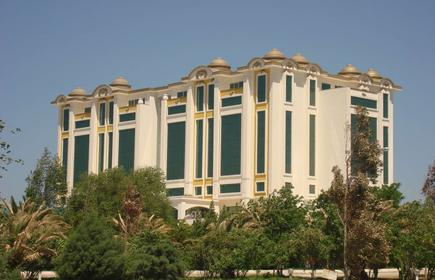 Gungor Ottoman Palace Thermal Resort