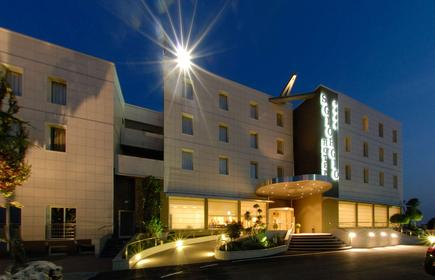 San Giorgio, Sure Hotel Collection by Best Western