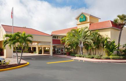 La Quinta Inn Cocoa Beach-Port Canaveral