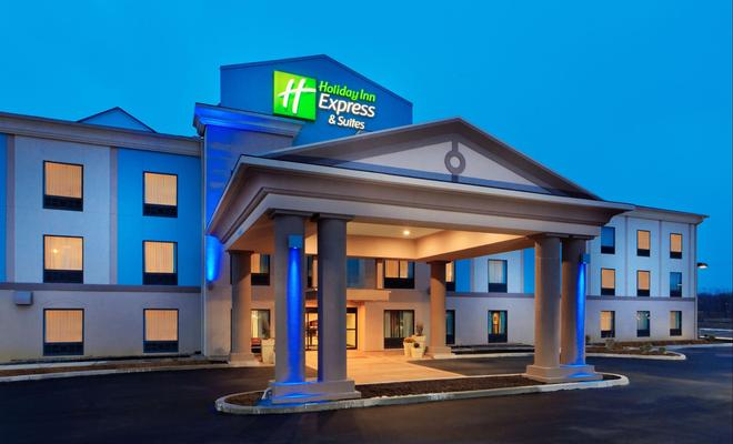 Holiday Inn Express Hotel & Suites York NE - Market Street