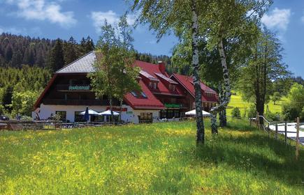 Hotel & Restaurant Mühlencafé