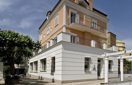 Boutique Hotel Ristorante Don Alfonso 1890