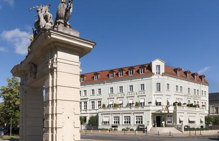 Hotel am Jägertor Potsdam